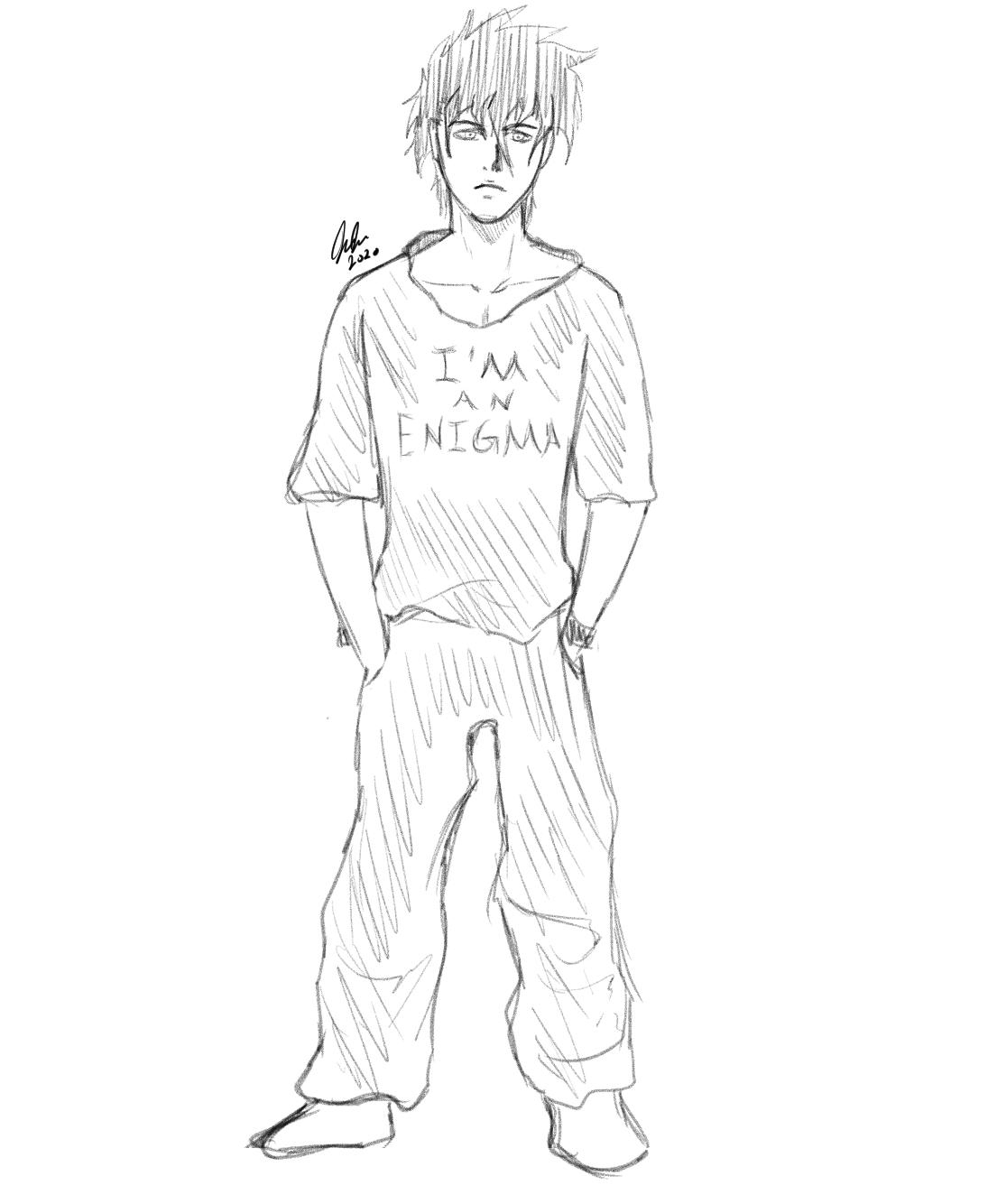 Lewidan – Damien