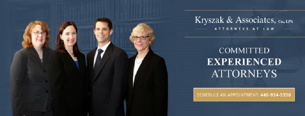 Kryszak & Associates, Co., LPA