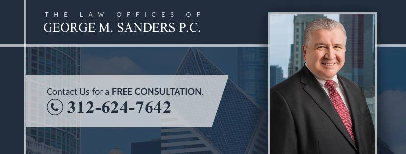 The Law offices Of George M. Sanders P.C