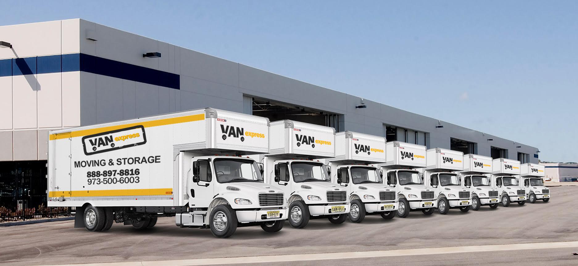 Van Express Moving