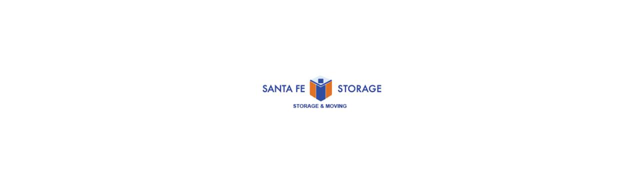 Santa Fe Storage & Moving