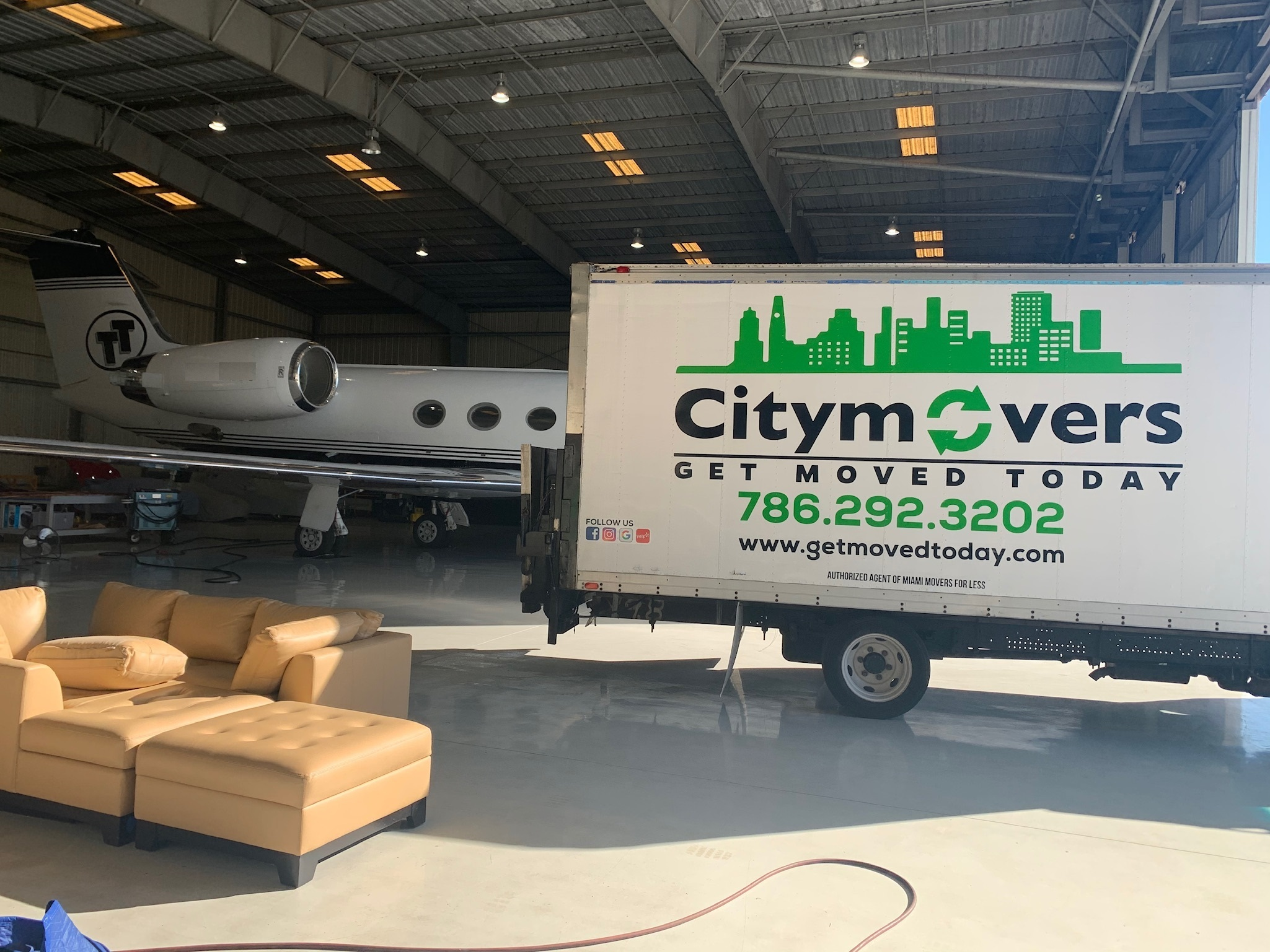 City Movers