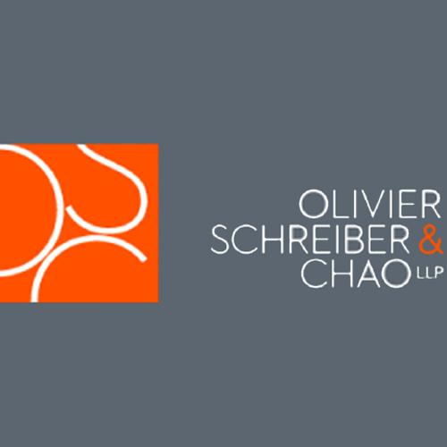 Olivier Schreiber & Chao LLP